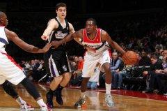 NBA西部倒数第四国王能否迎来迟到的暮春?