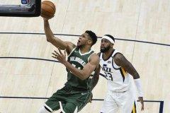 NBA预测:雄鹿客场捉老鹰,奇才豪取八连胜