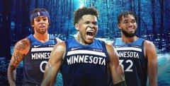 NBA预测:唐斯+拉塞尔表现稳定,灰熊如何取胜?