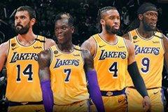 NBA预测:湖人喜提三连胜,奇才再负小老鹰