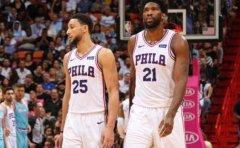 NBA预测:76人防守出色,奇才进攻低迷大分难