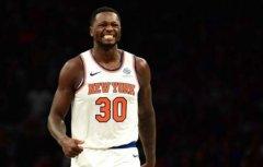 NBA预测:尼克斯急切想要赢球,老鹰的打法更加丰富
