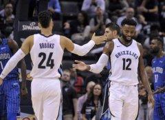 爵士大胜灰熊,尼克斯扳回一场,两场季后赛篮球分享