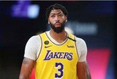 NBA预测:湖人上场已拼尽全力,G3如何取胜?