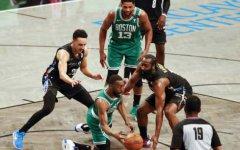 NBA季后赛:老鹰对尼克斯、凯尔特人对篮网前瞻