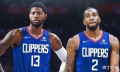 NBA预测:快船绝地大反击,篮网强硬夺赛点