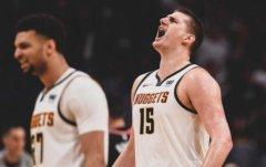 NBA季后赛预测:篮网继续赢球,掘金射落太阳