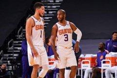 NBA季后赛风云诡谲,首轮之后,谁尽显盟主之势?