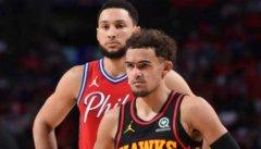 NBA季后赛76人vs老鹰分析:看好76人主场取胜!