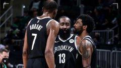 NBA焦点战精析,雄鹿还能有何大招来对付篮网?