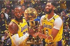 盘点20-21赛季NBA最令人失望的球队