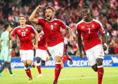 北爱尔兰vs瑞士前瞻:北爱尔兰能否抵抗瑞士军刀?